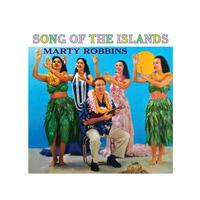 Marty Robbins - Song of the Islands (Music CD)