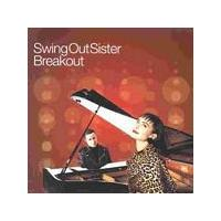 Swing Out Sister - Breakout (Music CD)