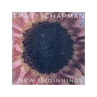Tracy Chapman - New Beginning (Music CD)
