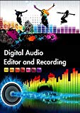 Audio Editing and Recording Create and Mix Music and Sound Tracks audio files: WAV, AIFF, FLAC, MP2, MP3, OGG Vorbis For Windows   Mac speed & pitch effects Edit Copy Paste Delete remove noises
