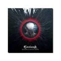 Enslaved - Axioma Ethica Odini (Music CD)