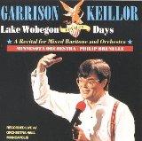 Lake Wobegon Loyalty Days - A Recital for Mixed Baritone and Orchestra