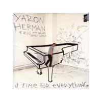 Yaron Herman - A Time For Everything [European Import]