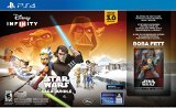 Disney Infinity 3.0 Edition: Star Wars Saga Bundle - PlayStation 4