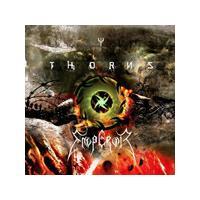 Thorns & Emperor - Thorns V Emperor (Music CD)