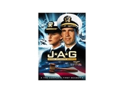 JAG: The Complete First Season (1995 / DVD)