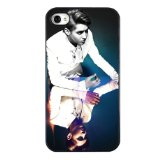 Exo Kpop All Members Overdose Support Iphone 5/5s Case (kris)