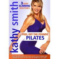 Kathy Smith - Peel Off The Pounds Pilates