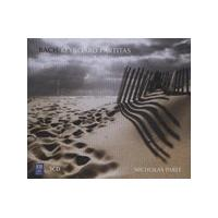 Johann Sebastian Bach - Complete Harpsichord Partitas (Parle)
