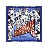Various Artists - Forbidden Broadway - 20th Anniversary Edition (Music CD)