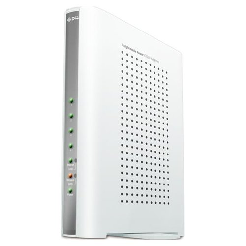 PLANEX 3G/4G Wireless N Mobile Broadband Router-4-port switch High Speed Wireless Connection with HS