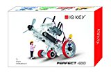 IQ KEY Perfect 400 Educational Assembly Toy Kits