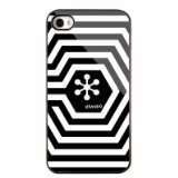 Kpop Exo All Stars Members Support Case Iphone 4s/4 Overdose (xiumin)