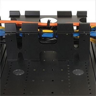 Tripplite Srcabletrayexp Rack Enclosure Cabinet Roof Mount Cable Trough Vertical Expansion - Requires Srcabletray