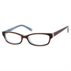 BANANA REPUBLIC Eyeglasses DORIA 0IPR Havana Blue 51MM