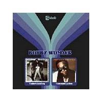 Bobby Womack - Understanding/Communication (Music CD)