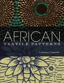 African Textiles Patterns