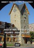 Argentina / A Vista De Pájaro (Región Sur) (Spanish Version) [DVD CD]