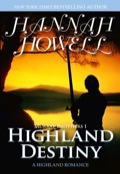 Bestselling Author Hannah Howell returns to the splendor of medieval Scotland in this first novel of her new trilogy--a saga of clan warfare, divided loyalties, and forbidden love