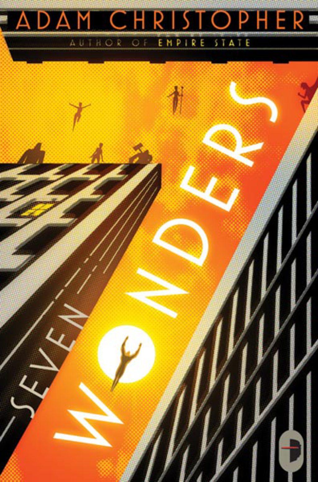 Seven Wonders (ebook)