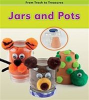 Jars And Pots