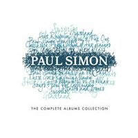 Paul Simon - The Complete Albums Collection (Box Set) (Music CD)