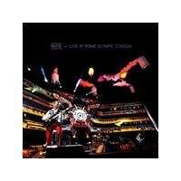 Muse - Live at Rome Olympic Stadium (Live Recording) (CD & Blu Ray) (Music CD)