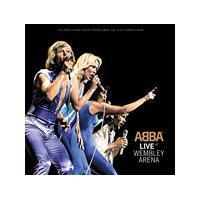 Abba - Live At Wembley Arena (Music CD)