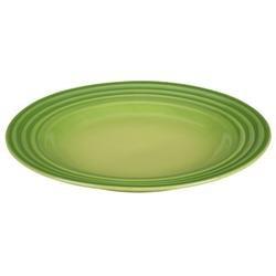 Stoneware 10 Salad Plate, Palm