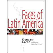 Faces Of Latin America