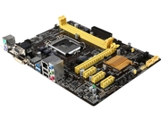 ASUS H81M-PLUS-R Micro ATX Intel Motherboard