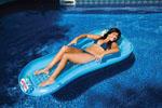 Rave Sports 02290 Aviva Serenity Air Mat Pool Float