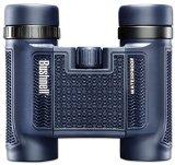 Bushnell H2O Waterproof/Fogproof Compact Roof Prism Binocular, 8 x 25-mm, Black