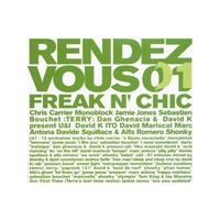 Various Artists - Rendez Vous 01 - Freak 'n' Chic