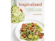 "Inspiralized Binding: Paperback Publisher: Random House Inc Publish Date: 2015/02/24 Synopsis: ""At long last, the definitive cookbook for recipes to make using the spiralizer.The spiralizer is a countertop tool that turns vegetables and fruits into noodles"