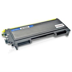 Compatible Brother TN350X Jumbo Black Toner Cartridge