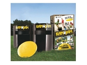 Kan Jam Game - Outdoor Fun By Kan Jam (102863)