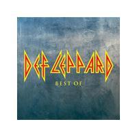 Def Leppard - Best Of (Music CD)