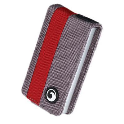 Mini TrailVue Gray-Red