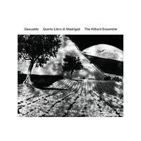 Carlo Gesulado: Quinto Libro di Madrigali (Music CD)