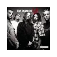 Korn - The Essential Korn (2 CD) (Music CD)
