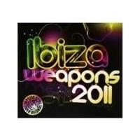 Various Artists - Ibiza Weapons 2011 (Music CD)
