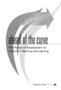 This anthology brings the ideas and recommendations of many of the world's education leaders into one resource that illustrates the many perspectives on effective assessment design and implementation