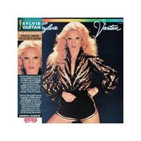 Sylvie Vartan - I Don't Want the Night to End (Music CD)
