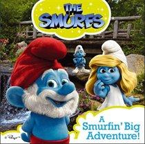 A Smurfin'' Big Adventure!