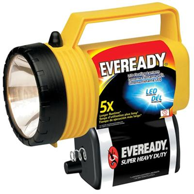 Energizer 5109ls Led Floating Lantern 25 Lumen Flashlight