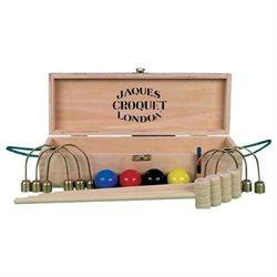 Chelsea 4 Player Indoor Miniature Croquet Set