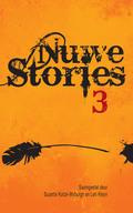 Human & Rousseau en LitNet se Nuwe Stories-kortverhaalwedstryd vir skrywers onder dertig word met die sewentien verhale in hierdie bundel afgesluit