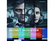 MONEY MONSTER Synopsis: In the real-time, high stakes thriller, George Clooney and Julia Roberts star as financial TV host Lee Gates and his producer Patty, who are put in an extreme situation when an irate investor who has lost everything (Jack O'Connell) forcefully takes over their studio