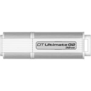 Kingston DTU30G2/32GB 32GB DataTraveler Ultimate 3.0 Flash Drive - USB 3.0